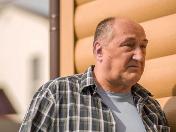 Больной раком Борис Клюев рассказал о своем здоровье