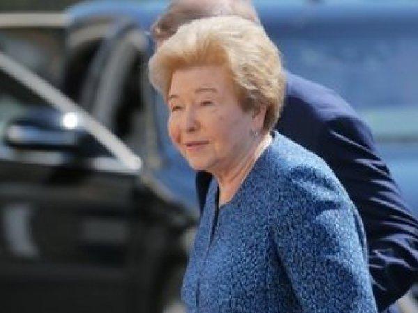"""""""Бред"""": вдова Ельцина ответила на слова Руцкого о попытке побега мужа из-за путча"""