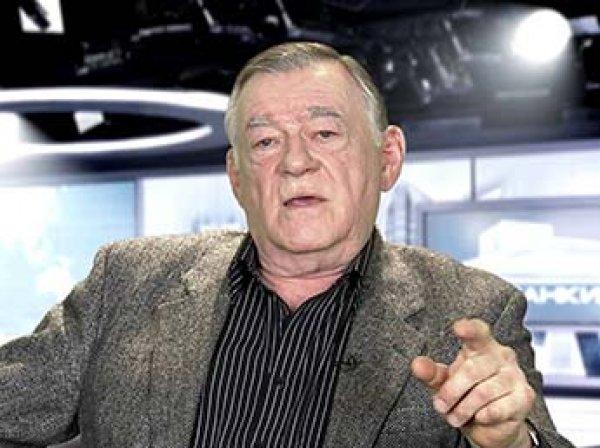 Умер показавший войну в Афганистане тележурналист Михаил Лещинский