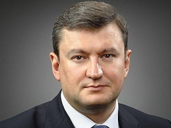 Опубликовано видео задержания мэра Оренбурга за взяточничество