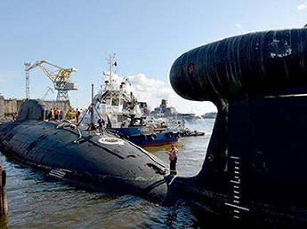 В России разработали не требующий зарядки ядерный реактор для подлодок