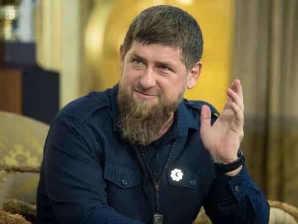 Кадыров отреагировал на просьбу журналистов к Собянину запретить ему въезд в Москву