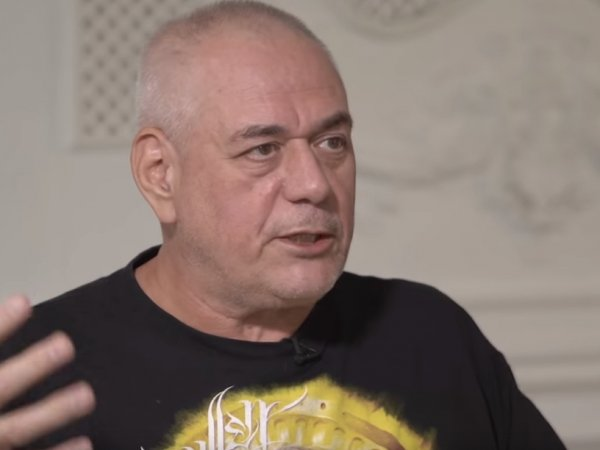"Доренко рассказал Дудю, как ""топил"" Примакова с Лужковым и ""сделал"" из Путина ""брата-солдата"""