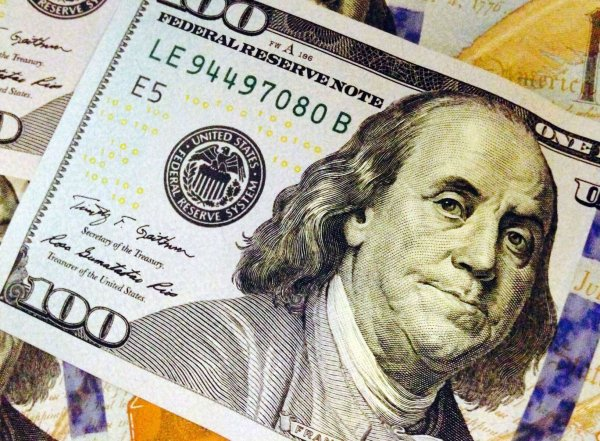 Курс доллара на сегодня, 22 августа 2018: доллар взлетит до 75 рублей с понедельника – прогноз