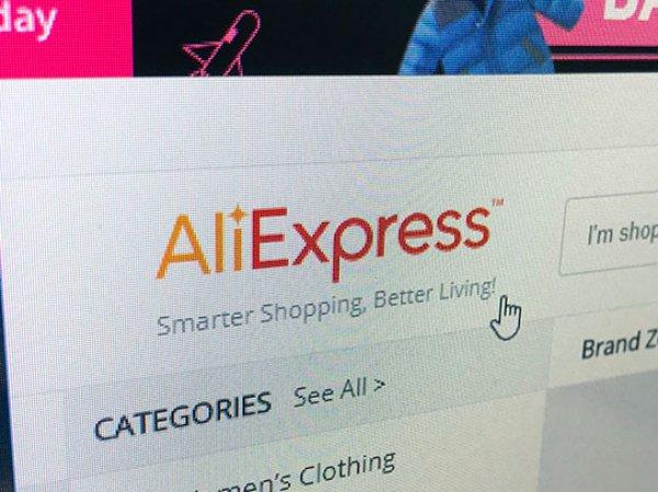 СМИ: AliExpress массово блокирует аккаунты россиян из-за открытых споров