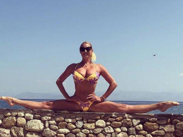 """""""Увидев стопу, я испугалась"""": Волочкова рассказала об экстренной госпитализации в Греции"""