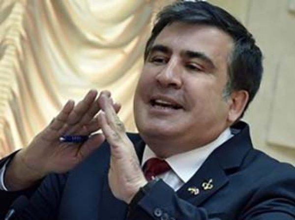 "Спецпред Путина Иванов: США признали, что ""Саакашвили сорвался у них с поводка"""