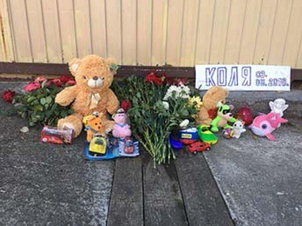 Власти Сочи сняли с себя вину за гибель 7-летнего мальчика, утонувшего в ливневке