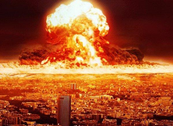 Эксперты назвали место, где начнется Третья мировая война