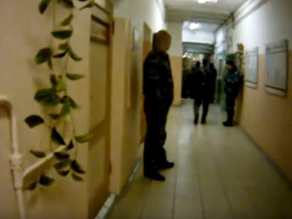 Опубликовано новое видео издевательств над заключенными в ярославской колонии