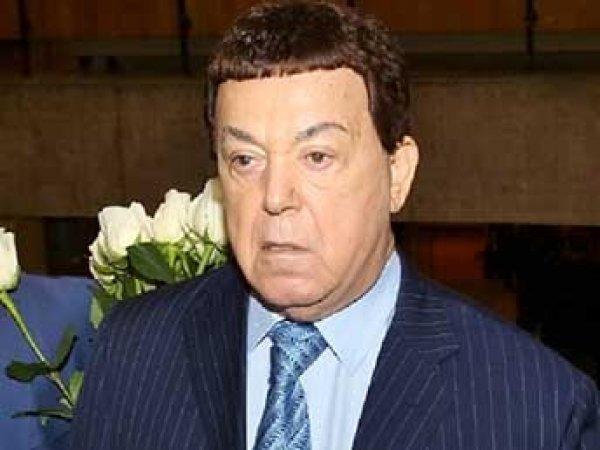 Редактор Первого канала порадовался смерти Кобзона и поплатился за это работой