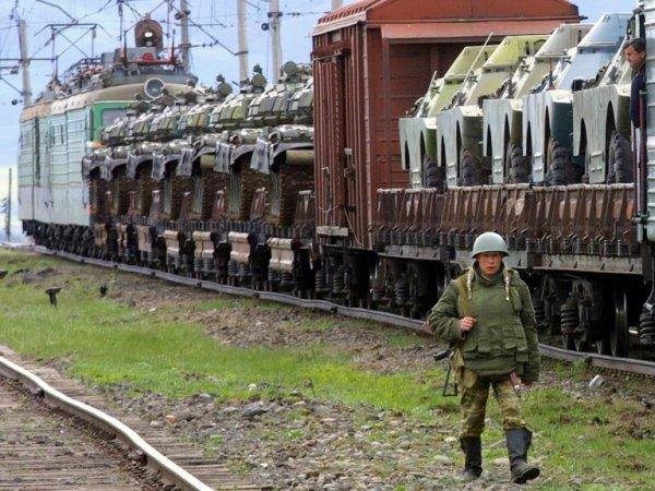 Стали известны подробности нападения на воинский эшелон в Забайкалье
