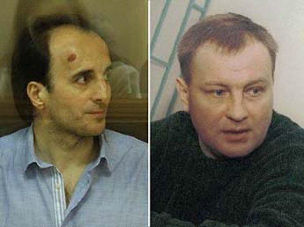 Осужденный за убийство полковника Буданова умер в колонии