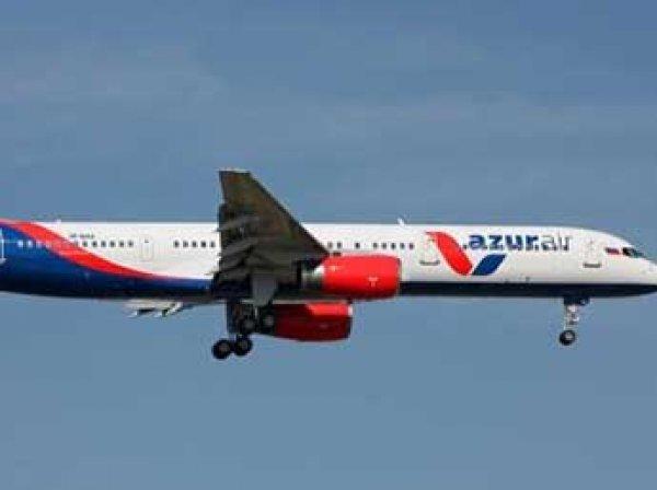 Российский рейс из Гоа с 232 пассажирами чудом не разбился, как Ан-148 в Подмосковье
