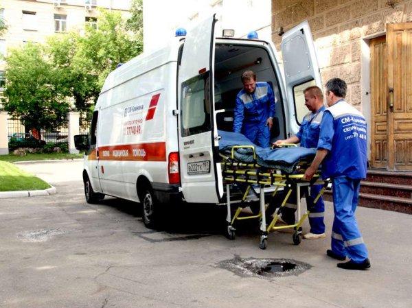 Отравление в Подмосковье: 23 человека госпитализированы, один скончался