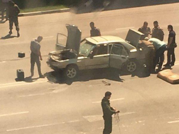 СМИ: четыре нападения на полицейских в Чечне совершили подростки