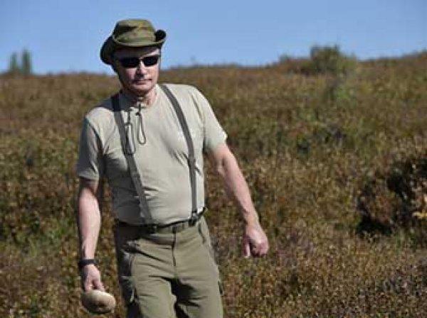 СМИ Австрии назвали причину популярности Путина на Западе