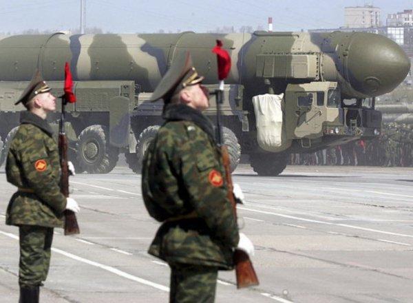 Американские СМИ объяснили, почему невозможно завоевать Россию