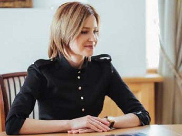 "Депутаты ""ЕР"" объявили бойкот Поклонской"