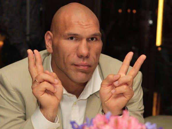 Валуев ответил инвалиду на вопрос о том, как прожить на 8,5 тысяч рублей в месяц