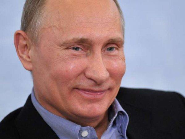 Путин повысил НДС и увеличил лимит рекламного времени на ТВ