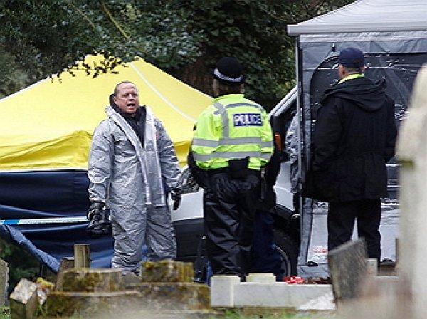 """Лондон потребует от России экстрадировать подозреваемых по """"делу Скрипалей"""""""
