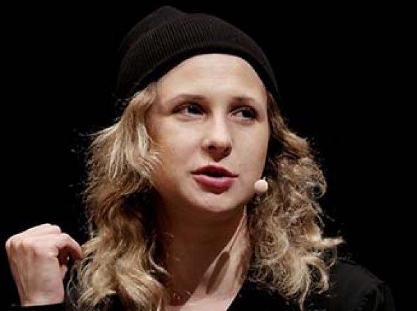 Активистке Pussy Riot Марии Алехиной запретили покидать Россию