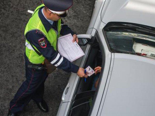 В ГИБДД показали, как будут выглядеть новые водительские права с микрочипом