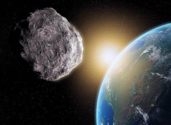 NASA: астероид SP1 размером с Big Ben угрожает Земле фатальными последствиями