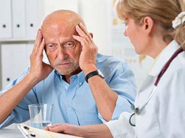 Ученые назвали признаки развития деменции за 10 лет до проявления болезни