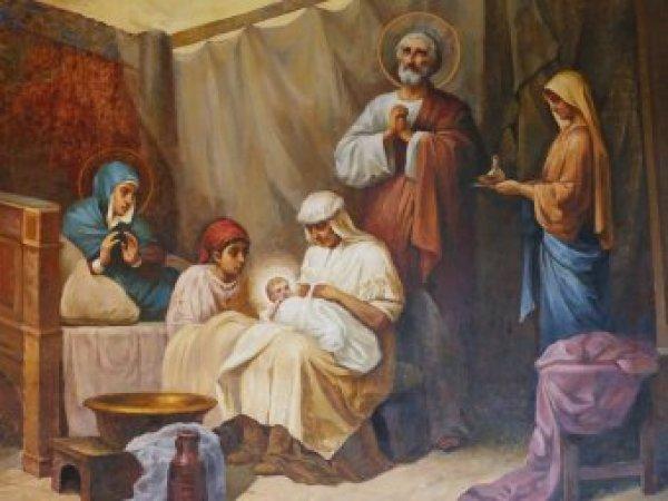 Какой сегодня праздник: 21 сентября 2018 отмечается церковный праздник Рождество Пресвятой Богородицы (Осенины)