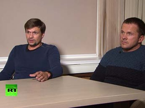 """Венедиктов задал первый """"логичный"""" вопрос после интервью Петрова и Баширова"""