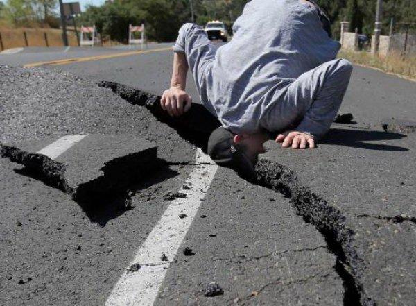 Землетрясение на Урале: в Челябинске 5 сентября 2018 второй раз за сутки отмечены толчки (ВИДЕО)