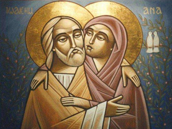 Какой сегодня праздник: 22 сентября 2018 года отмечается церковный праздник Аким и Анна