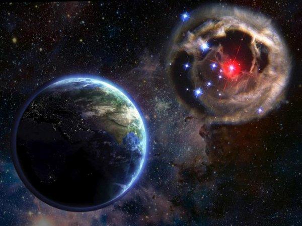 """Нибиру превратит Землю в """"гигантский холодильник"""": конец света описали уфологи"""