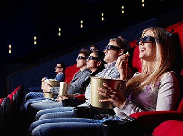 """""""Здравствуй, железный занавес!"""": Минкульт намерен резко ограничить прокат зарубежного кино в России"""
