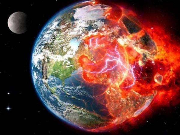 СМИ: в NASA тайно запустили спутник для поиска планеты Нибиру (ВИДЕО)