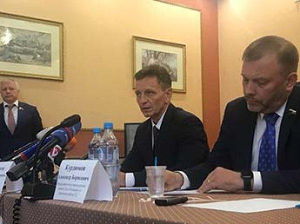 Новый губернатор Владимирской области посоветовал бывшей главе уехать из региона
