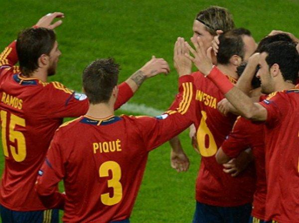 Испания – Хорватия: счет 6:0, обзор матча от 11.09.2018, видео голов, результат Лиги наций (ВИДЕО)
