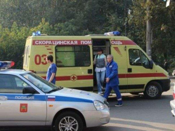 В Москве водитель из мести протаранил толпу пешеходов: есть жертвы