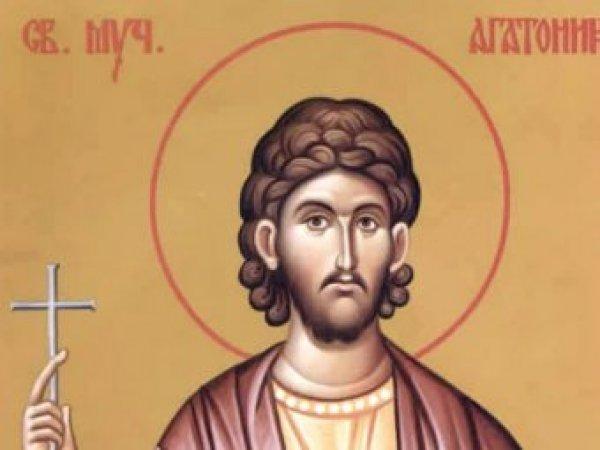 Какой сегодня праздник: 4 сентября 2018 отмечается церковный праздник Агафон Огуменник