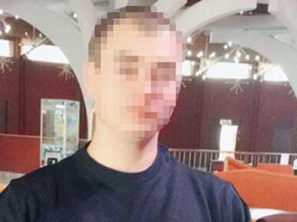 В московском метро полицейского застрелили из его же пистолета