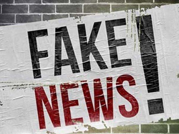 Отказ удалить фейковую информацию с сайта стал уголовно наказуемым