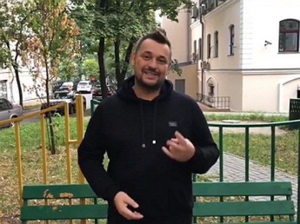 """""""Я возвращаюсь на сцену"""": Сергей Жуков рассказал о своем здоровье"""