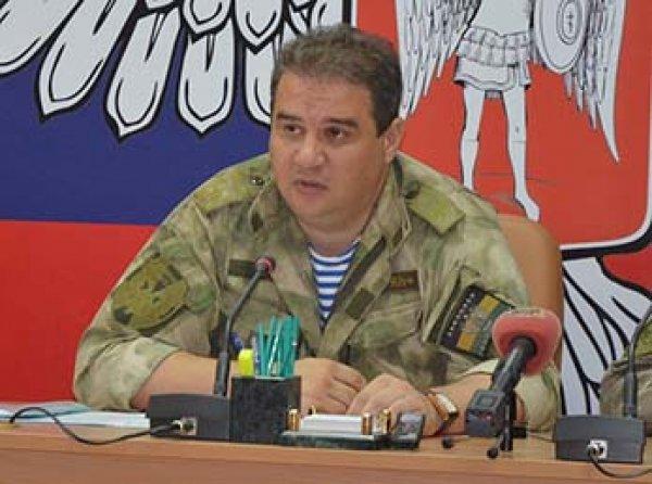 Сбежавшего в Россию министра налогов и сборов ДНР обвиняют в хищении 850 млн