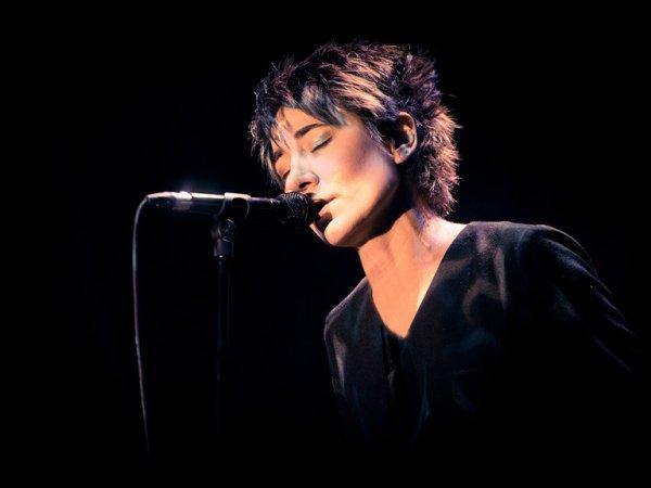 Земфира впервые за пять лет выпустила песню - на стихи Бродского