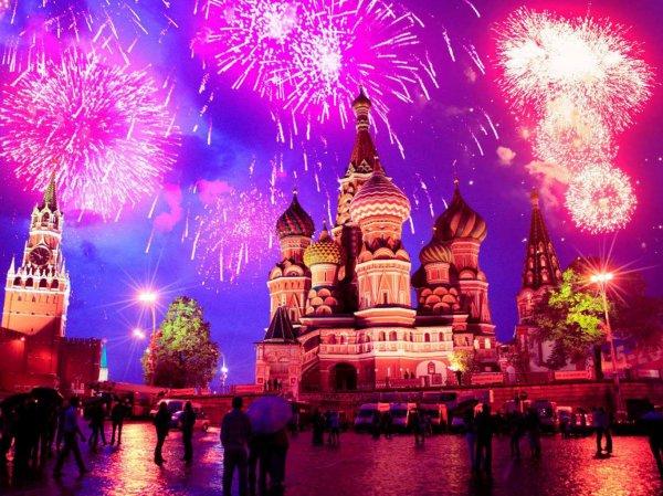 Как отдыхаем в 2019 году на Новый год: выходные дни и праздники в январе, календарь