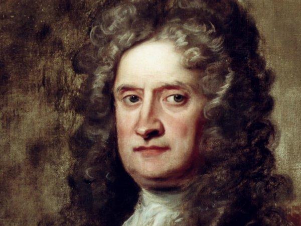 """Расшифровано предсказание Исаака Ньютона, когда человечество вступит в """"Божественную эру"""""""
