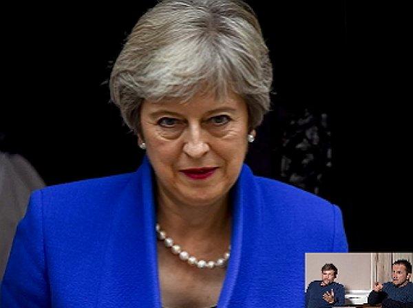 """В МИД Британии сочли показания с «отравителями» Скрипалей """"ложивыми"""""""