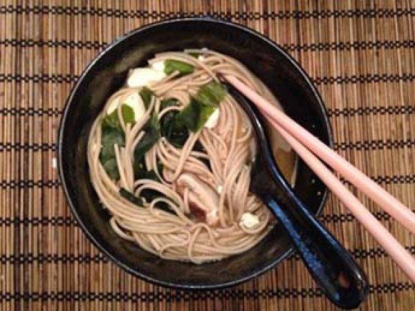 Крыса в супе обошлась сети китайских ресторанов в  млн